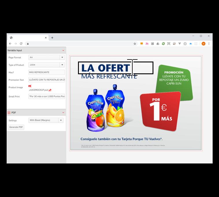 PublishingScreenshot