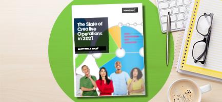creative operations 2021 report