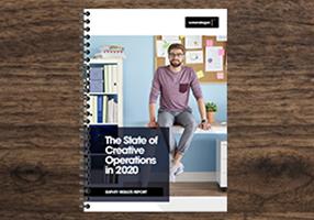 creative operations report