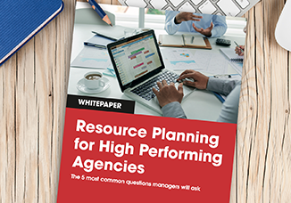 Resource management guidebook Screendragon